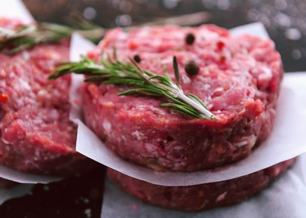 Ground Beef - L77 Ranch Steaks and Premium Dry Aged Ground Beef